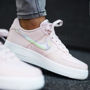 Nike Air Force 1 Low Essentials. Women's size 7